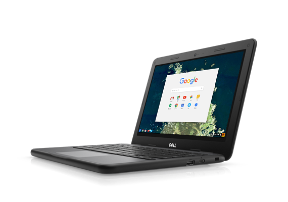 Chromebook 5000 Notebook