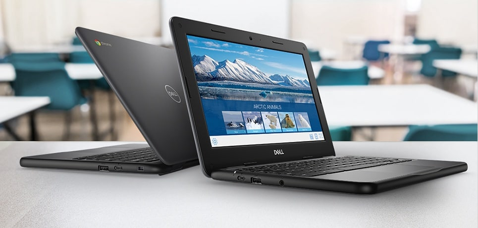 Chromebook 3100 Education | Dell United States