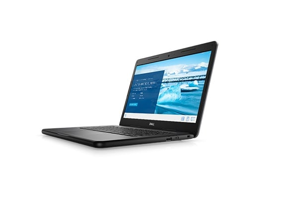 Chromebook 14 3000 Series Non-Touch Notebook