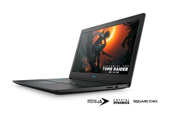 Dell G3 15 Gaming