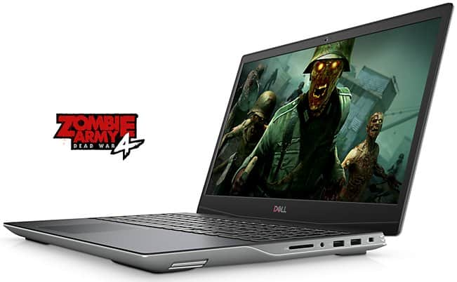 Dell G5 SE 15 Gaming-Laptop