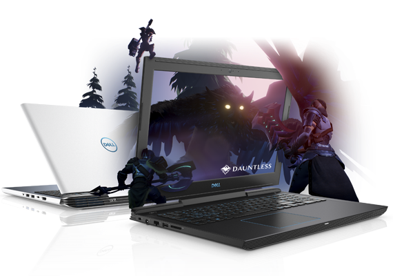 Notebook Gamer Dell G7 15