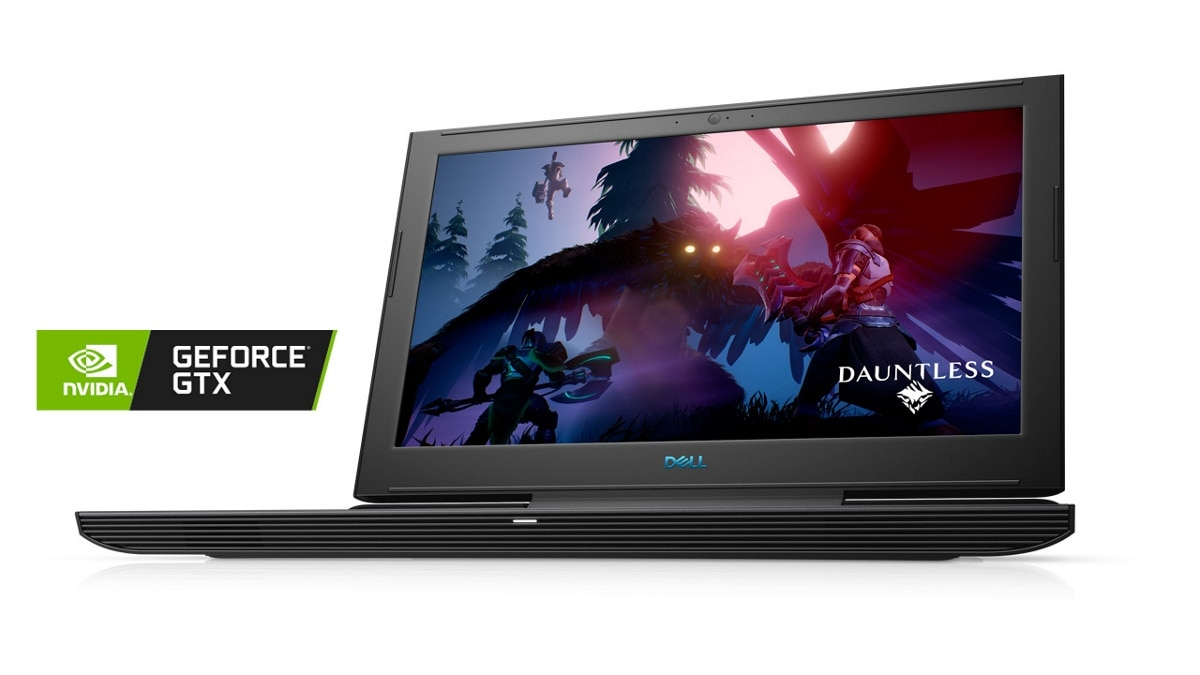 Dell G7 Series 15 Inch Gaming Laptop with Intel Quad-core | Dell