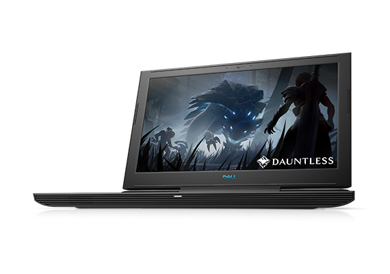Dell G7 15 Gaming 15.6