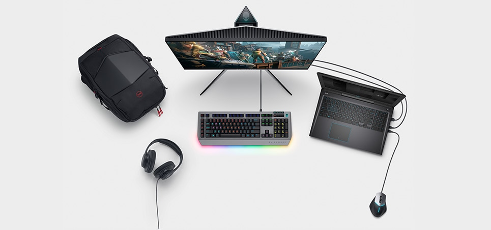 Essential accessories for your Dell G7 15 Gaming Laptop
