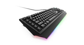 Alienware Advanced Gaming Keyboard | AW568