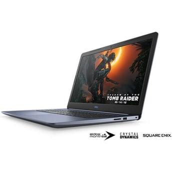 "Dell G3 17-3779 Gaming 17.3"" FHD Intel Quad Core i5+8300H Laptop"
