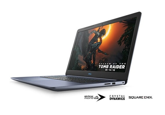 G3 3779 Non-Touch Gaming Notebook