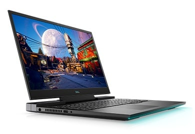 g-series laptops