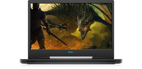 Notebookul netactil Dell Gaming seria 15 5000