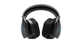 Casque de gaming sans fil Alienware | AW988