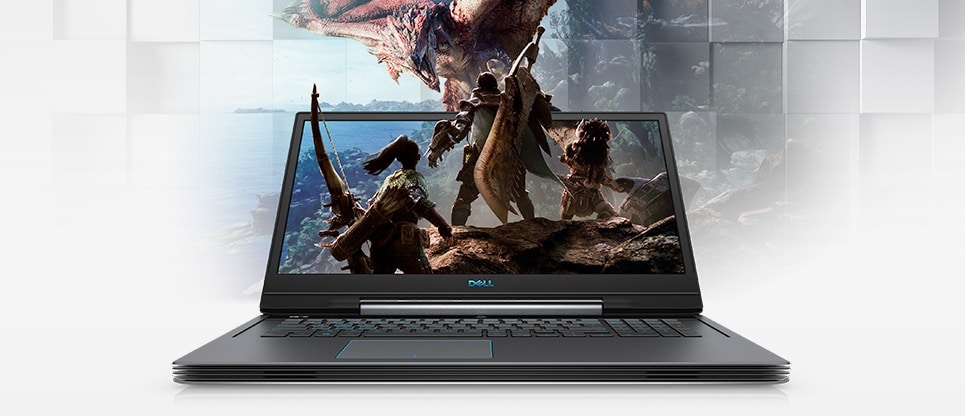 Dell G7 17 Gaming Laptop - Lead the pack