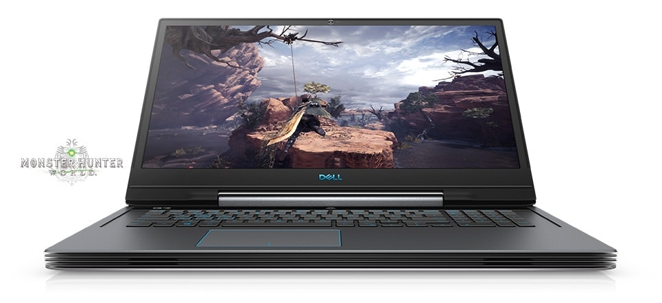 Dell G7 17 Gaming Laptop - Plan of attack