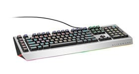 Alienware Pro Gaming Keyboard | AW768