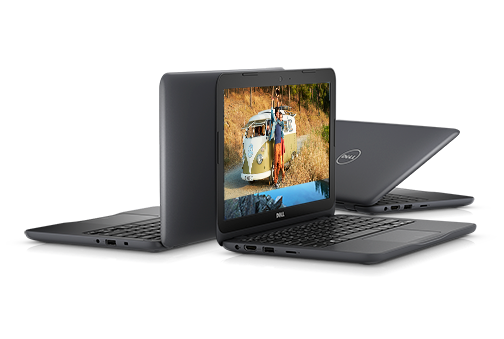 Inspiron 11 3180 Laptop