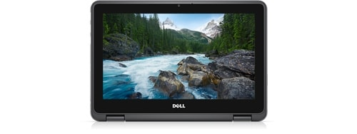 Inspiron Chromebook 11 3181 2 In 1
