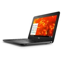 Dell Inspiron Chromebook 11 11.6-In Laptop w/Intel Celeron N3060 Deals