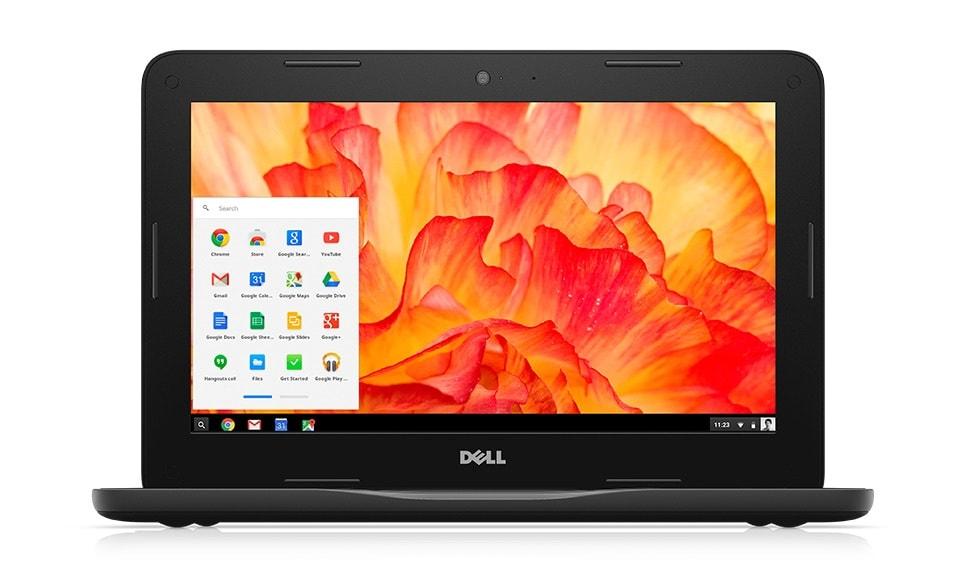 Inspiron Chromebook 11 Laptop Built for Everyday Family Use | Dell USA