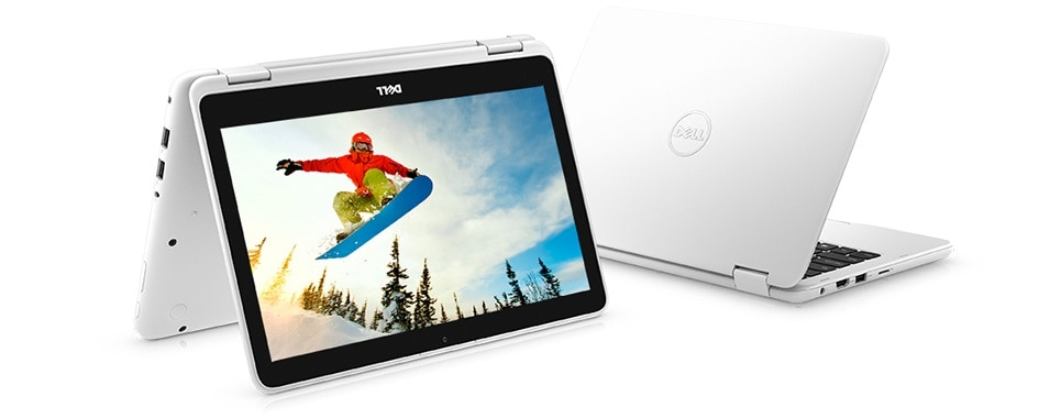 Inspiron 11 3000 Series 2-in-1 | Dell New Zealand