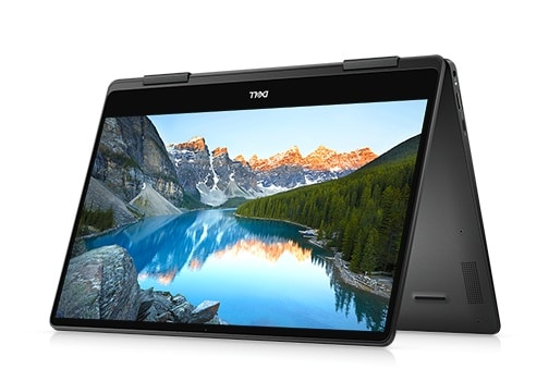 Inspiron 13 7000 2-in-1 Black Edition