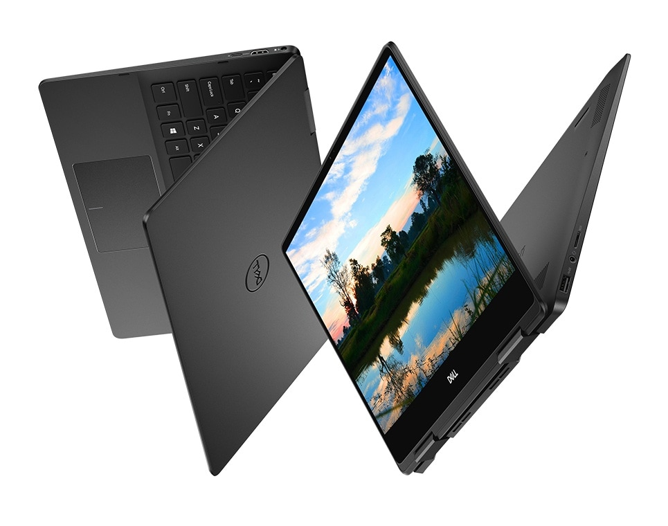 Dell Inspiron 13 7000 (7386) 2-in-1