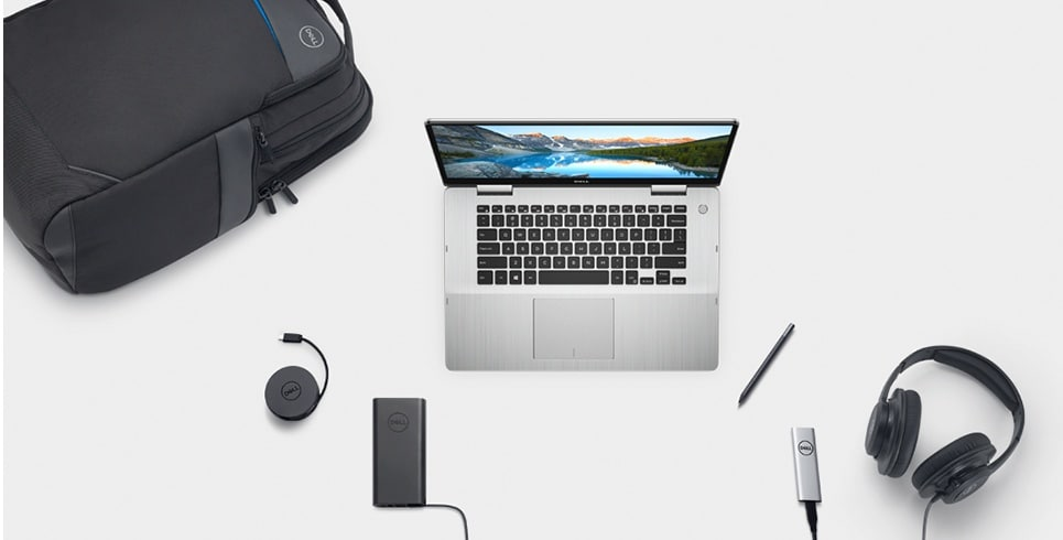 Essential accessories for your Inspiron 13 7000 2-in-1