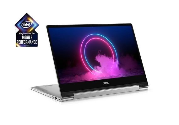 Inspiron 13 7000 Series 2-in-1 Touch Notebook