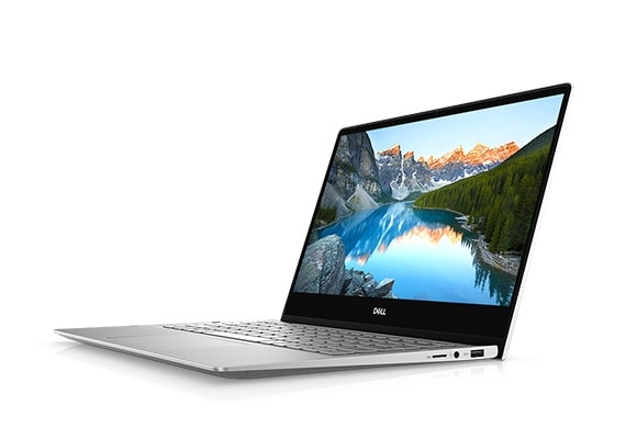 Inspiron 17 7000-serien 2-i-1-notebook med touch