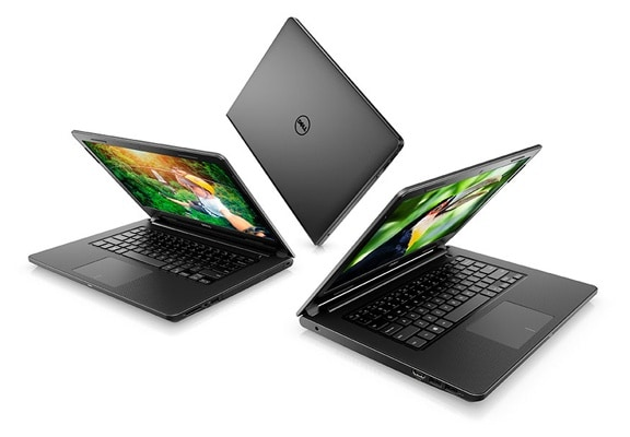 Inspiron 14 Inch 3473 Laptop With Anti Glare Hd Display Dell Indonesia