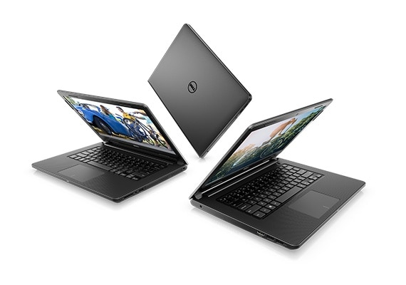 Inspiron 14 Inch 3473 Laptop with Anti-glare HD Display | Dell