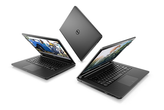 Inspiron 14 Inch 3476 Laptop With Anti Glare Hd Display Dell Singapore
