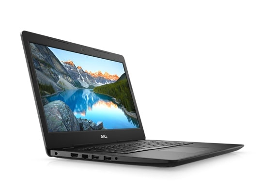 New Inspiron 14 Laptop