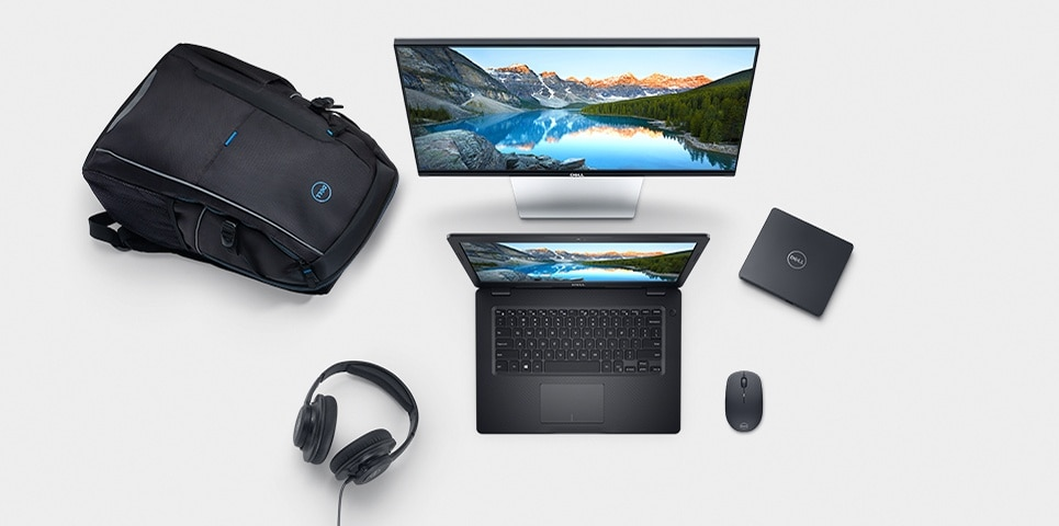 Essential accessories for your Inspiron 14 3000