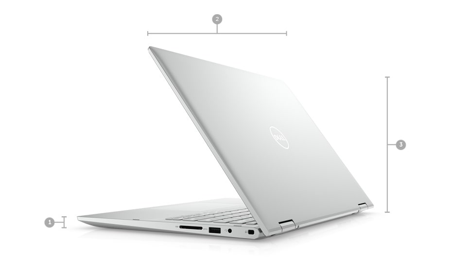 Inspiron 14 5400 2In1