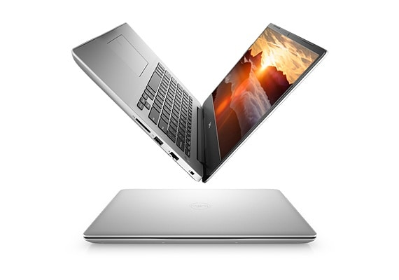 New Inspiron 14 5488 laptop