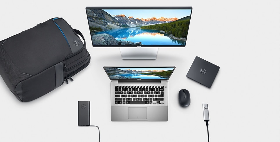 Essential accessories for your Inspiron
