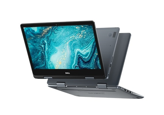 inspiron 5481 14 inch 2 in 1 laptop with dell cinema dell united