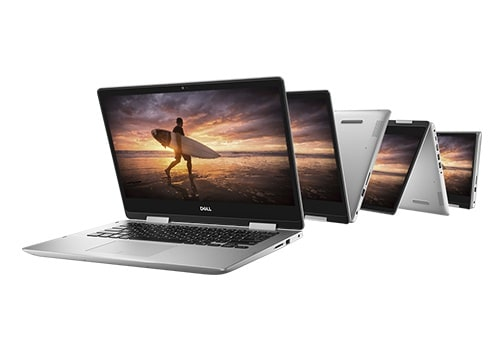 Inspiron 14 5000 2-in-1