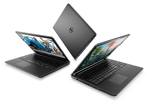 Inspiron 15 Inch 3000 Laptop with Optional Touch Screen