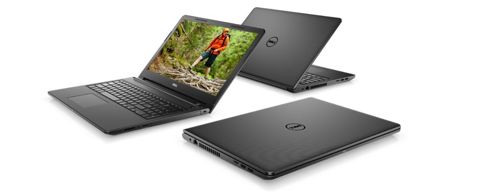 Inspiron 15 3576 Laptop