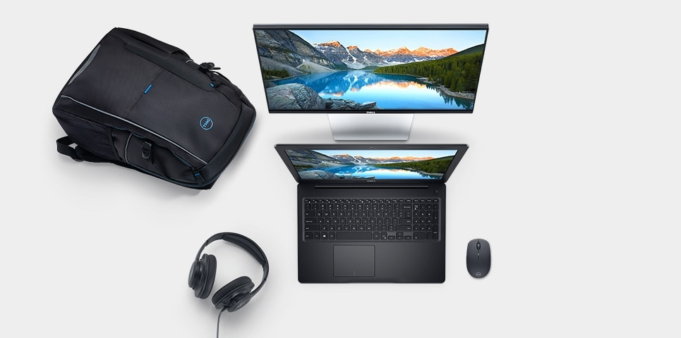 Essential accessories for your Inspiron 15 3000