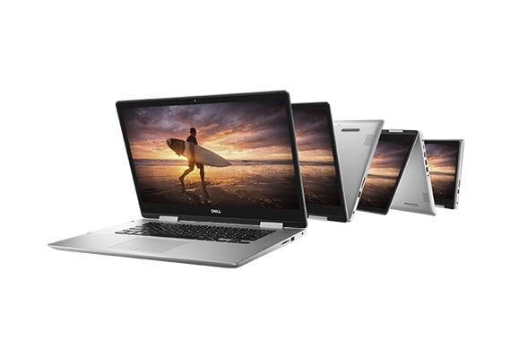Inspiron 15 5000 2-in-1