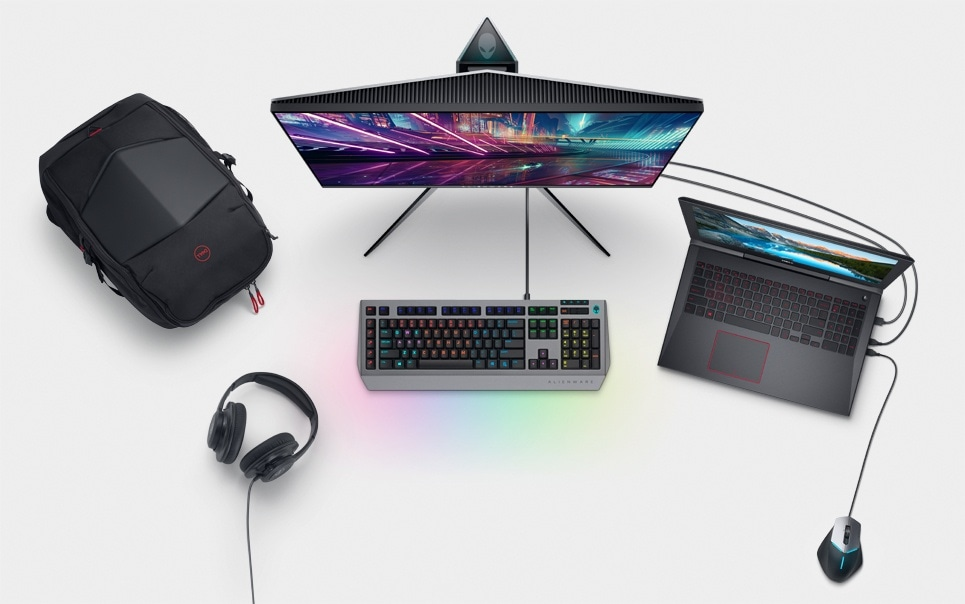 Essential accessories for your Inspiron 15 7000 Gaming laptop