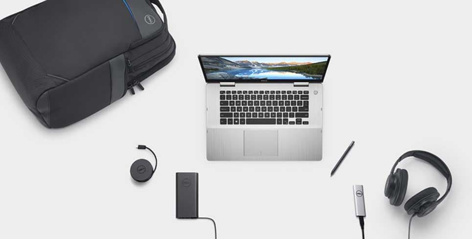 Essential accessories for your Inspiron 15 7000 2-in-1
