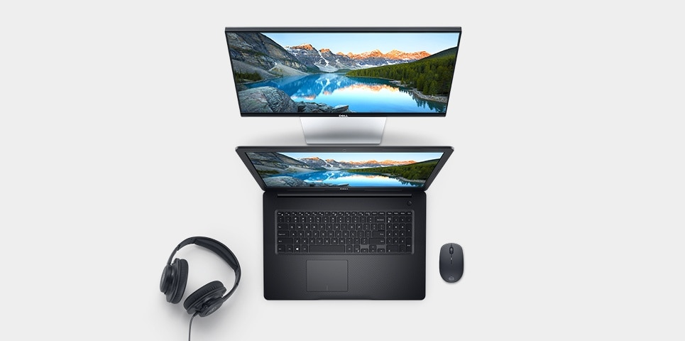 Essential accessories for your Inspiron 17 3000