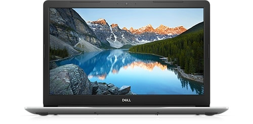 Inspiron 17 3000 Series Non-Touch Notebook