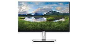 "Inspiron-17-3782 – 23"" monitor Dell 