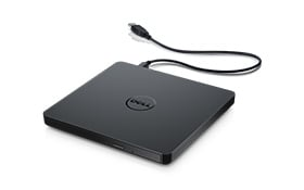 Dell External USB Slim DVD+/-RW Optical Drive | DW316
