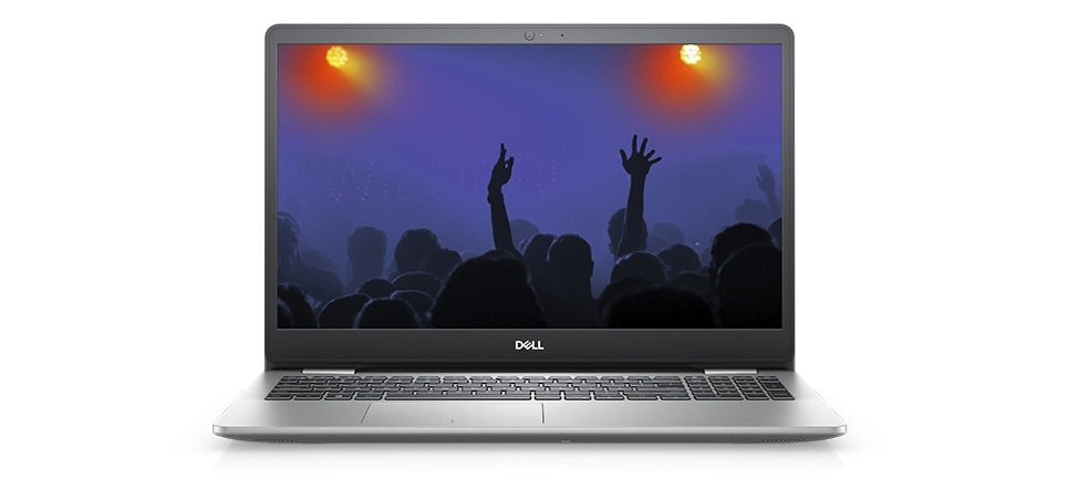 Dell school laptop