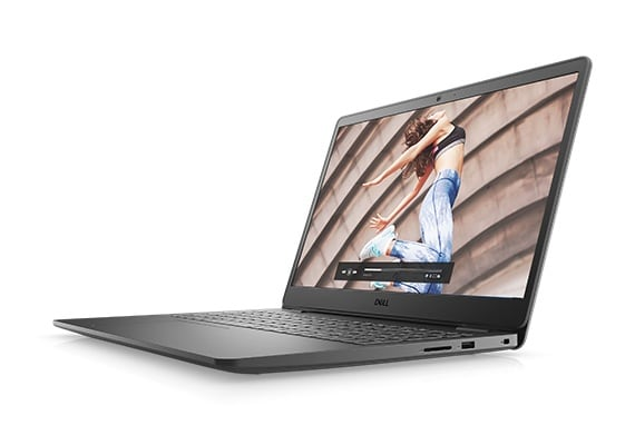 Inspiron 15 3000 Laptop (Intel)